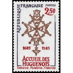 Timbre de France N° 2380...