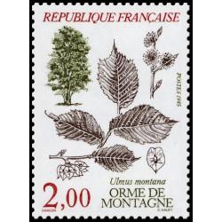 Timbre de France N° 2385...