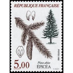 Timbre de France N° 2387...
