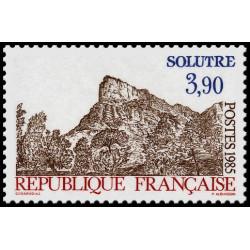 Timbre de France N° 2388...
