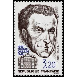 Timbre de France N° 2390...