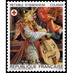 Timbre de France N° 2392...