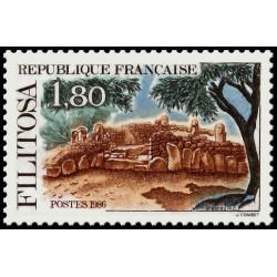 Timbre de France N° 2401...