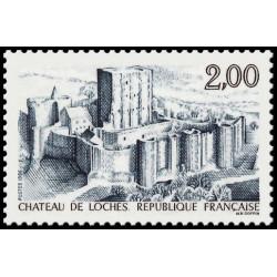 Timbre de France N° 2402...
