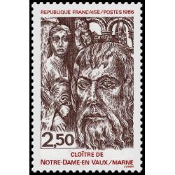Timbre de France N° 2404...