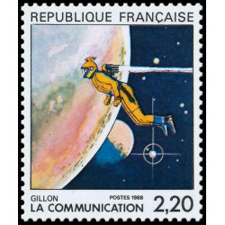 Timbre de France N° 2508...