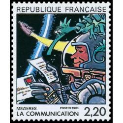 Timbre de France N° 2511...