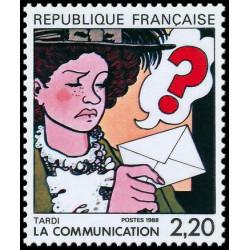 Timbre de France N° 2512...