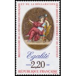 Timbre de France N° 2574...