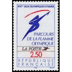 Timbre de France N° 2732...