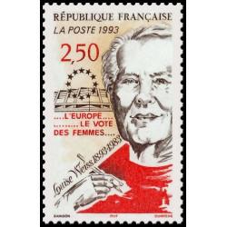 Timbre de France N° 2809...