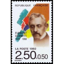Timbre de France N° 2749...