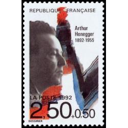Timbre de France N° 2750...