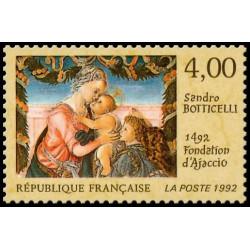 Timbre de France N° 2754...