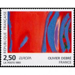 Timbre de France N° 2797...