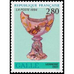 Timbre de France N° 2854...