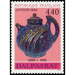 Timbre de France N° 2857...