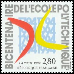 Timbre de France N° 2862...