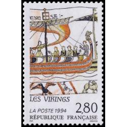 Timbre de France N° 2867...
