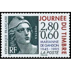 Timbre de France N° 2933...