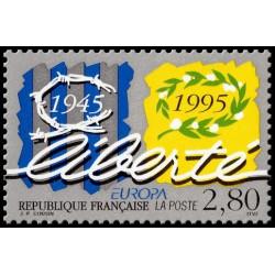 Timbre de France N° 2941...