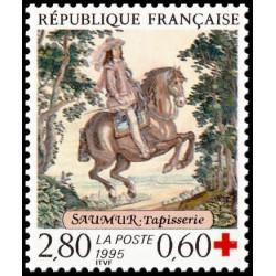 Timbre de France N° 2946...