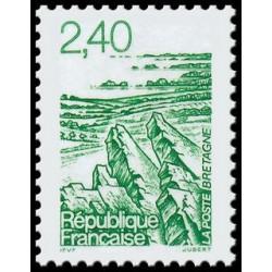 Timbre de France N° 2949...