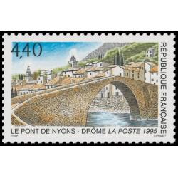 Timbre de France N° 2956...
