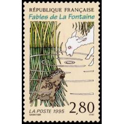 Timbre de France N° 2960...