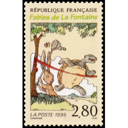 Timbre de France N° 2963...