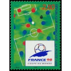 Timbre de France N° 2985...