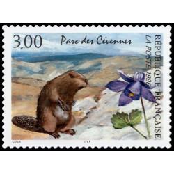 Timbre de France N° 2997...