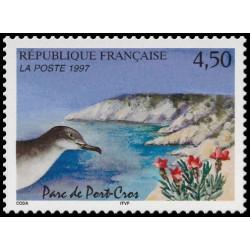 Timbre de France N° 3057...