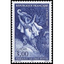 Timbre de France N° 3058...