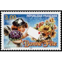 Timbre de France N° 3133...