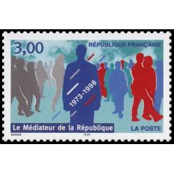 Timbre de France N° 3134...