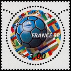 Timbre de France N° 3139...