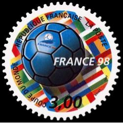Timbre de France N° 3140...