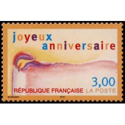 Timbre de France N° 3141...