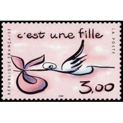Timbre de France N° 3231...