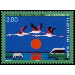 Timbre de France N° 3240...