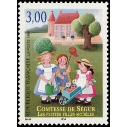Timbre de France N° 3253...