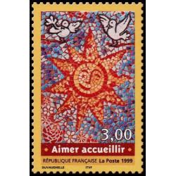 Timbre de France N° 3255...