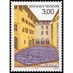 Timbre de France N° 3256...