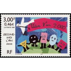 Timbre de France N° 3260...
