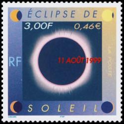 Timbre de France N° 3261...