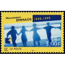 Timbre de France N° 3282...