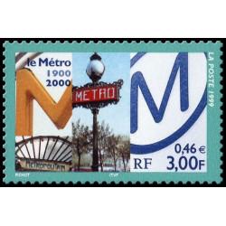 Timbre de France N° 3292...