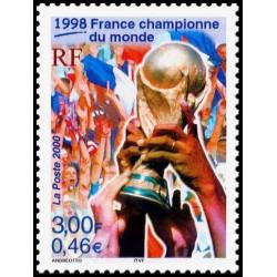Timbre de France N° 3314...