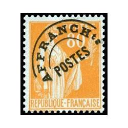 Timbre de France Préo N° 75...
